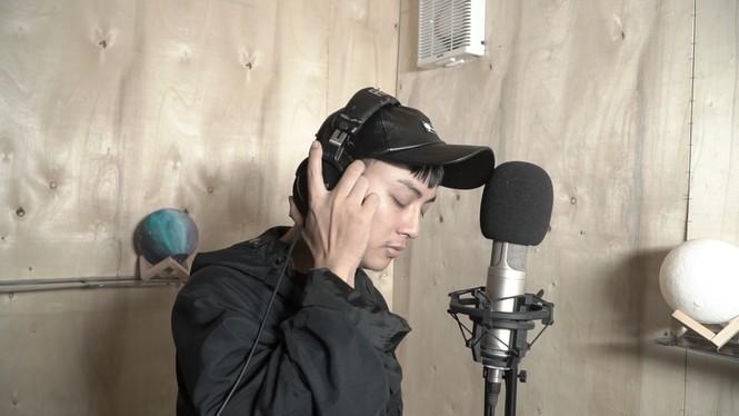 Hết sánh đôi cùng Ngô Kiến Huy trong phim, Maya lại xuất hiện trong teaser MV của Hoài Lâm - ảnh 5