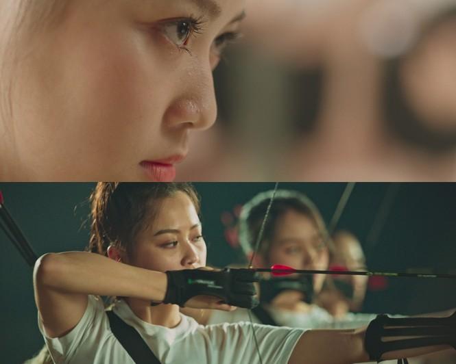 SGO48 cài cắm phương trình toán học thách đố người hâm mộ trong trailer MV mới - ảnh 4