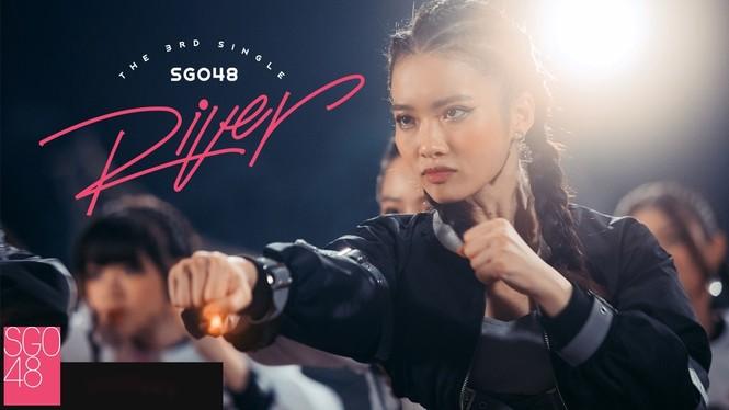 SGO48 cài cắm phương trình toán học thách đố người hâm mộ trong trailer MV mới - ảnh 2