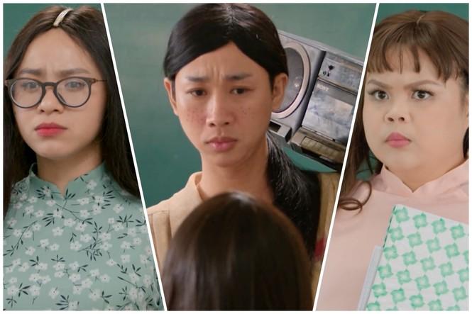 Hải Triều tung loạt câu chuyện học đường hài hước trong sitcom Chuyện Trường Chuyện Lớp - ảnh 1