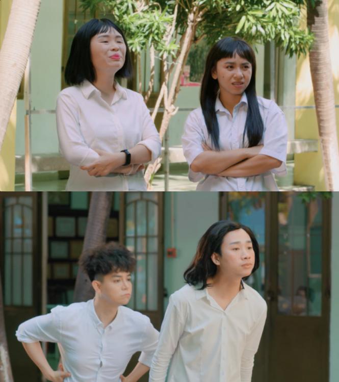 Hải Triều tung loạt câu chuyện học đường hài hước trong sitcom Chuyện Trường Chuyện Lớp - ảnh 4
