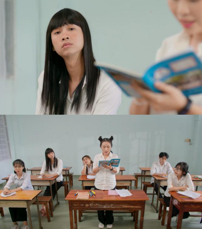 Hải Triều tung loạt câu chuyện học đường hài hước trong sitcom Chuyện Trường Chuyện Lớp - ảnh 3