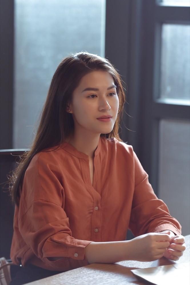 """Trấn Thành hoá """"ông hoàng truyền thông"""" - thần tượng của Ngọc Thanh Tâm trong web drama - ảnh 2"""