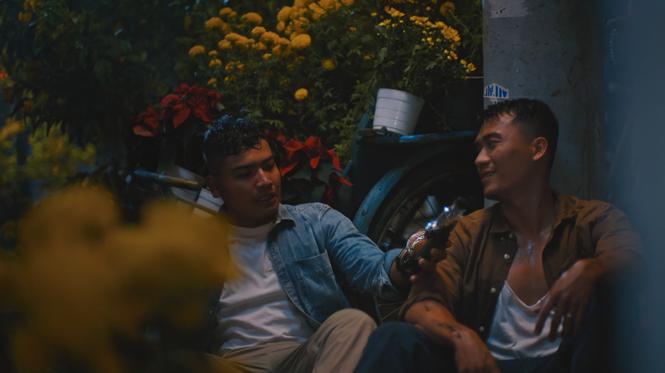 Phan Mạnh Quỳnh - Karik đánh trúng