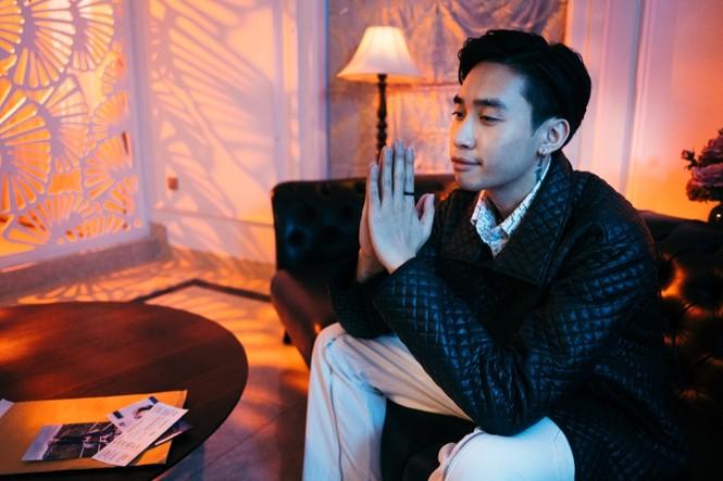 V-pop chào đón tân binh: ca sĩ Việt Kiều Đức Uri và