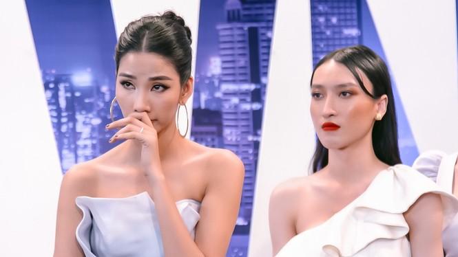 """Võ Hoàng Yến, Hoàng Thuỳ khóc sướt mướt khi thí sinh này dừng chân tại """"Đại sứ Hoàn mỹ"""" - ảnh 5"""