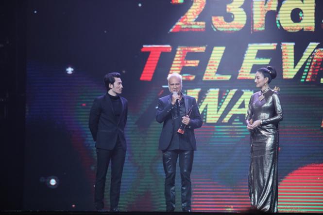 """Giải thưởng Truyền hình châu Á - ATA """"chuyển mình"""" tổ chức trao giải trực tuyến - ảnh 2"""
