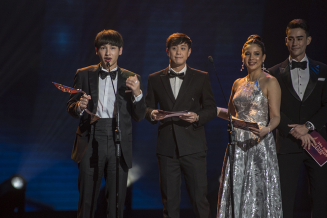 """Giải thưởng Truyền hình châu Á - ATA """"chuyển mình"""" tổ chức trao giải trực tuyến - ảnh 4"""