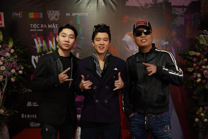 Rapper kì cựu Young Uno tái xuất V-pop với MV dựng hoàn toàn bằng 3D và kĩ xảo điện ảnh - ảnh 4