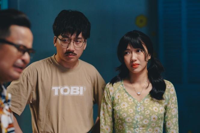 Tiến Luật thừa nhận có quỹ đen, Thu Trang tức giận khi thấy chồng giấu 10 triệu đồng - ảnh 5