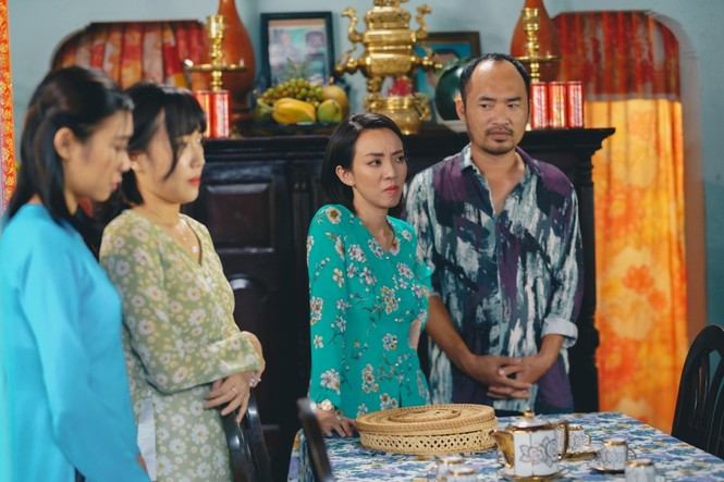 Tiến Luật thừa nhận có quỹ đen, Thu Trang tức giận khi thấy chồng giấu 10 triệu đồng - ảnh 1