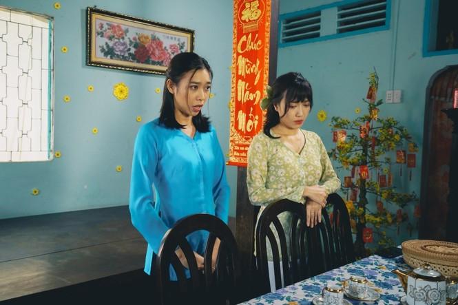 Tiến Luật thừa nhận có quỹ đen, Thu Trang tức giận khi thấy chồng giấu 10 triệu đồng - ảnh 6