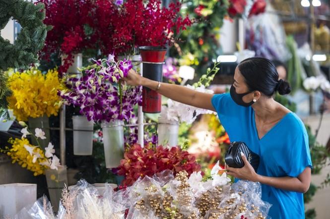 Singapore quyết khôi phục ngành du lịch với nhiều sáng kiến mới từ công nghệ và cảnh quan - ảnh 2