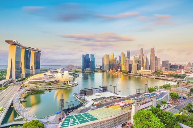 Singapore quyết khôi phục ngành du lịch với nhiều sáng kiến mới từ công nghệ và cảnh quan - ảnh 1