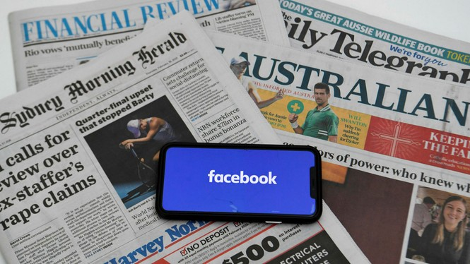 Góc nhìn của chuyên gia xoay quanh căng thẳng chưa từng có giữa Facebook và chính phủ Úc - ảnh 3