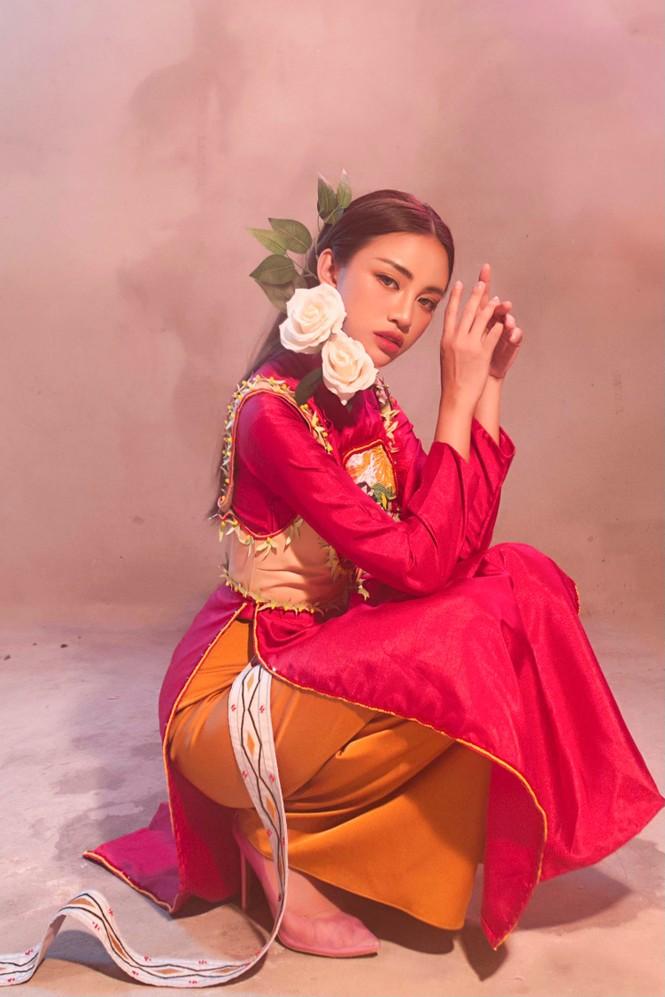 Thiên Nga kết hợp cùng nam thần Thái Lan trong phim học đường của giới siêu giàu - ảnh 2