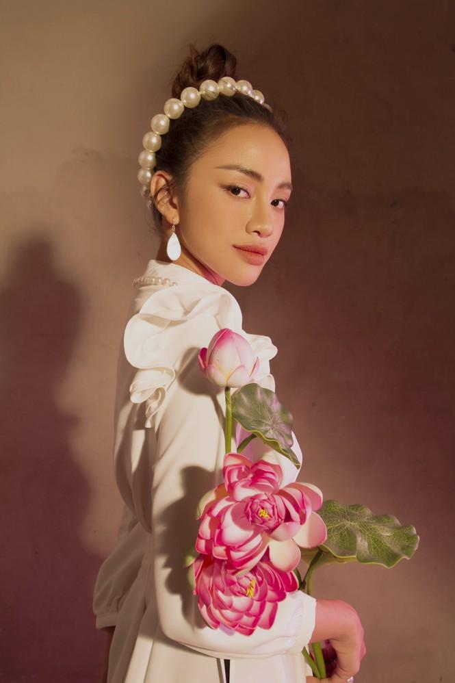 Thiên Nga kết hợp cùng nam thần Thái Lan trong phim học đường của giới siêu giàu - ảnh 5