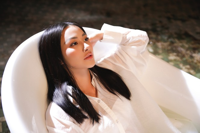 """Yaya Trương Nhi tuyên bố: """"Nếu bad boy trong âm nhạc là Binz thì bad girl sẽ là tôi"""