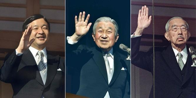 Người Nhật trông đợi gì ở hoàng đế mới? - ảnh 1