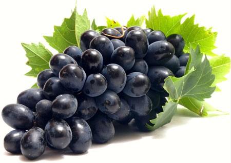 6 loại quả màu đen cực tốt nên ăn nhiều để đẹp da, giữ dáng - ảnh 3