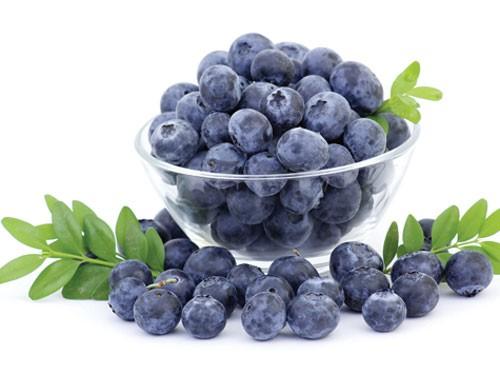 6 loại quả màu đen cực tốt nên ăn nhiều để đẹp da, giữ dáng - ảnh 1