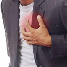10 tác động cực nguy hiểm do tăng huyết áp