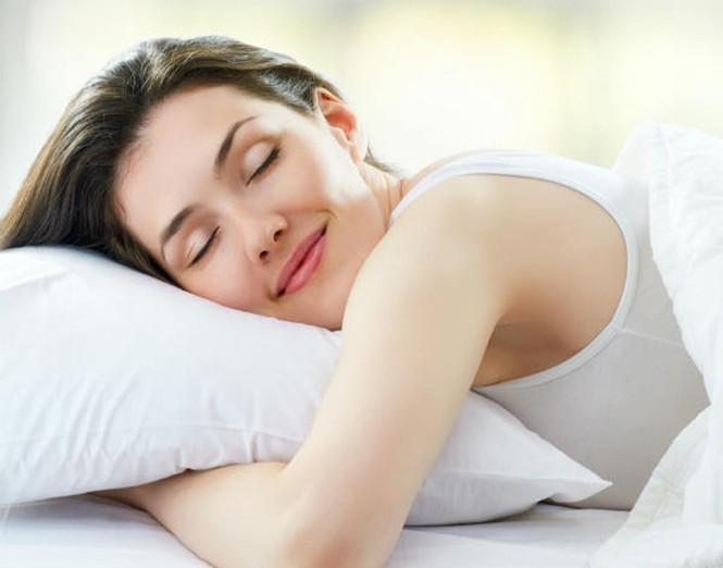 giấc ngủ, lên giường, thư giãn