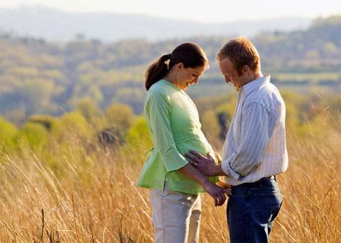 3 lý do khiến các chàng thường thiếu chung thủy khi vợ mang thai - 1