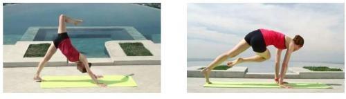 Bài tập yoga giảm cân chỉ trong 10 phút - ảnh 5