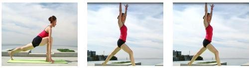 Bài tập yoga giảm cân chỉ trong 10 phút - ảnh 6