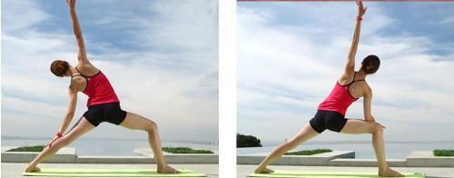 Bài tập yoga giảm cân chỉ trong 10 phút - ảnh 9