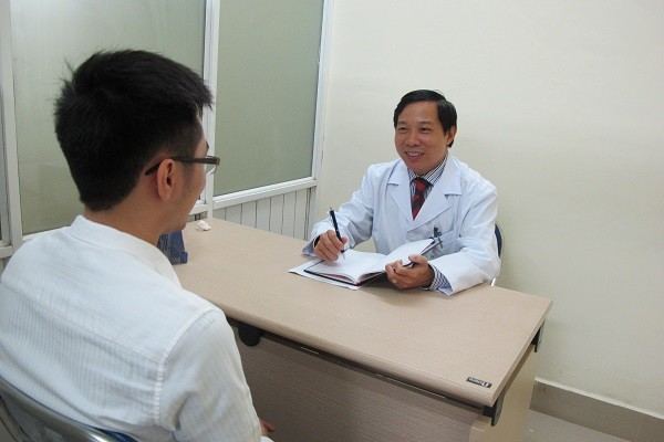 Ngày càng nhiều đàn ông trẻ Việt Nam bị rối loạn cương dương - ảnh 1