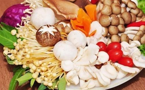 Top 7 thực phẩm ngăn ngừa ung thư cực tốt - ảnh 4
