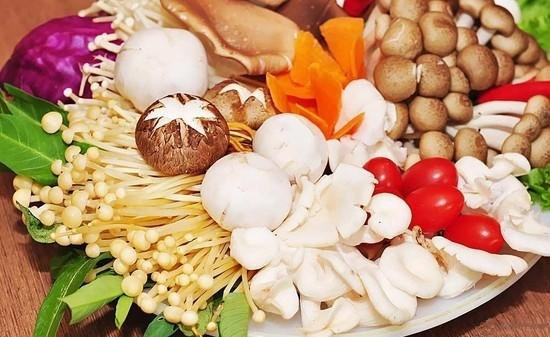 'Tuyệt chiêu' ăn thoải mái không lo tăng cân - ảnh 1