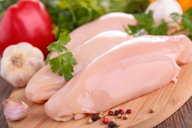 Ăn theo cách này, thịt gà ngon bổ thành ... thuốc độc - ảnh 3