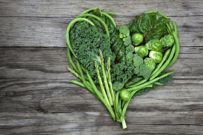 Thực phẩm ăn vào buổi sáng vừa tốt cho gan, vừa 'đánh bay' mọi bệnh tật - ảnh 3
