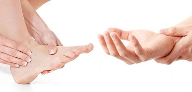 Tê tay chân: Đừng coi thường kẻo không còn thời gian để... 'ân hận' - ảnh 1