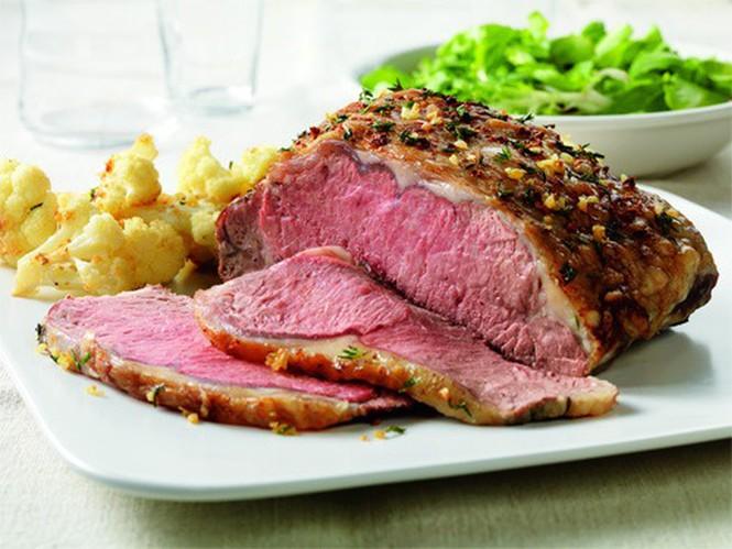 Thịt bò cực bổ nhưng ăn kiểu này sẽ biến thành... 'thuốc độc' - ảnh 2