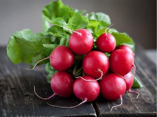 Những loại rau củ ăn sống 'tốt gấp nghìn lần' nấu chín - ảnh 2