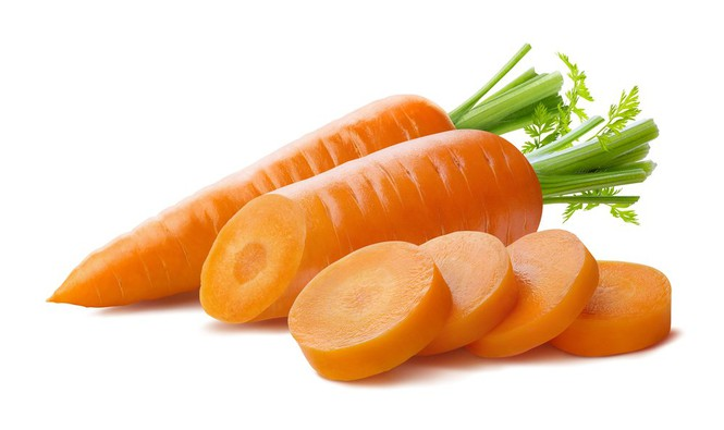 Cà rốt thành 'thuốc độc' nếu bạn ăn theo những cách sau - ảnh 3