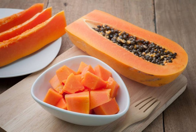 Những loại quả siêu tốt cho người bị tiểu đường - ảnh 1