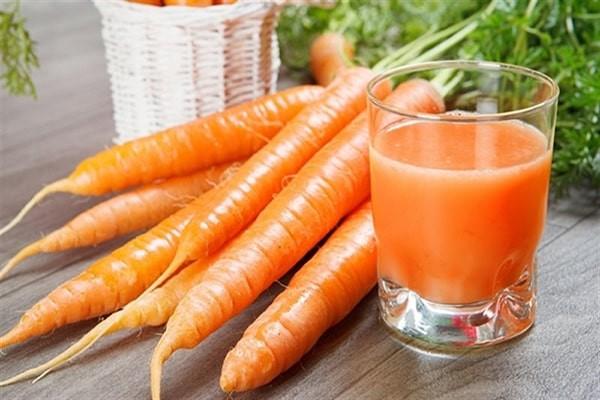 Những loại rau là 'thần dược' cho người bị đau dạ dày - ảnh 1