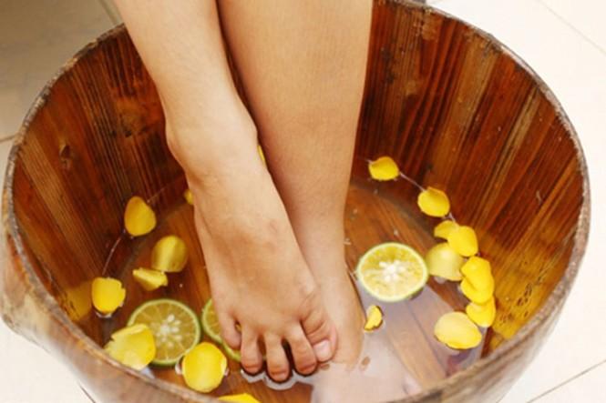 Ngâm chân nước nóng: Cực tốt và cực độc, biết mà tránh kẻo ân hận mấy cũng muộn - ảnh 3