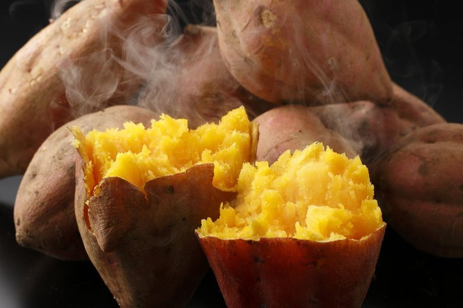 Khoai lang: Cực tốt và cực độc, biết mà tránh khi ăn kẻo rước họa vào thân - ảnh 2