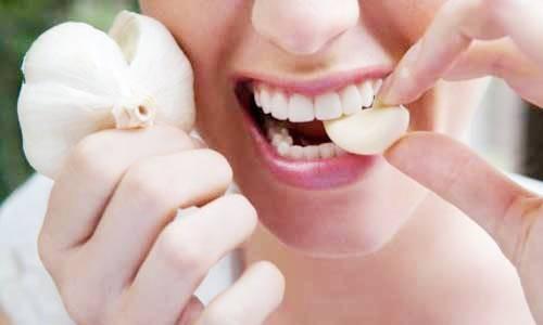 Mỗi ngày ăn một củ tỏi vừa chống ung thư, cường dương, tốt cho tim - ảnh 4