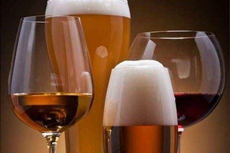 Uống rượu bia bị đỏ mặt - Dấu hiệu cảnh báo nhiều bệnh vô cùng nguy hiểm - ảnh 1