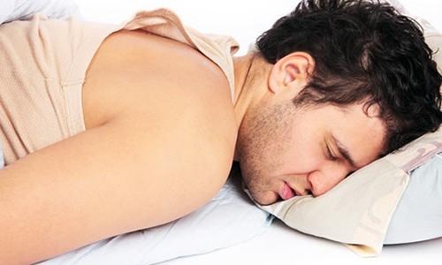 Ngủ kiểu này dễ gây tử vong, biết mà tránh kẻo mang họa vào thân - ảnh 5