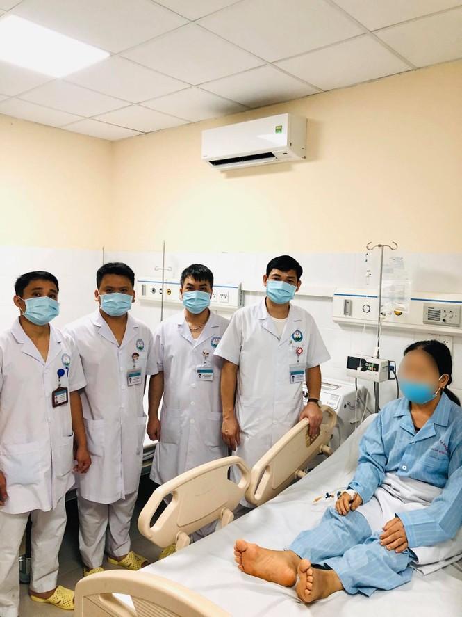 Phát hiện ca bệnh truyền nhiễm cực kỳ nguy hiểm ở Hòa Bình - ảnh 1