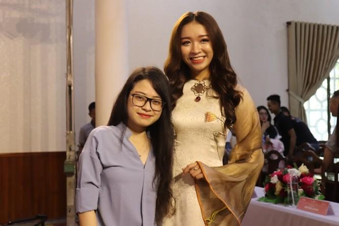 Tour giao lưu Hoa hậu Việt Nam 2018 lần đầu đến Huế - ảnh 17