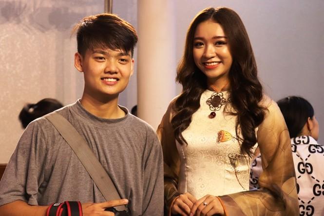 Tour giao lưu Hoa hậu Việt Nam 2018 lần đầu đến Huế - ảnh 18
